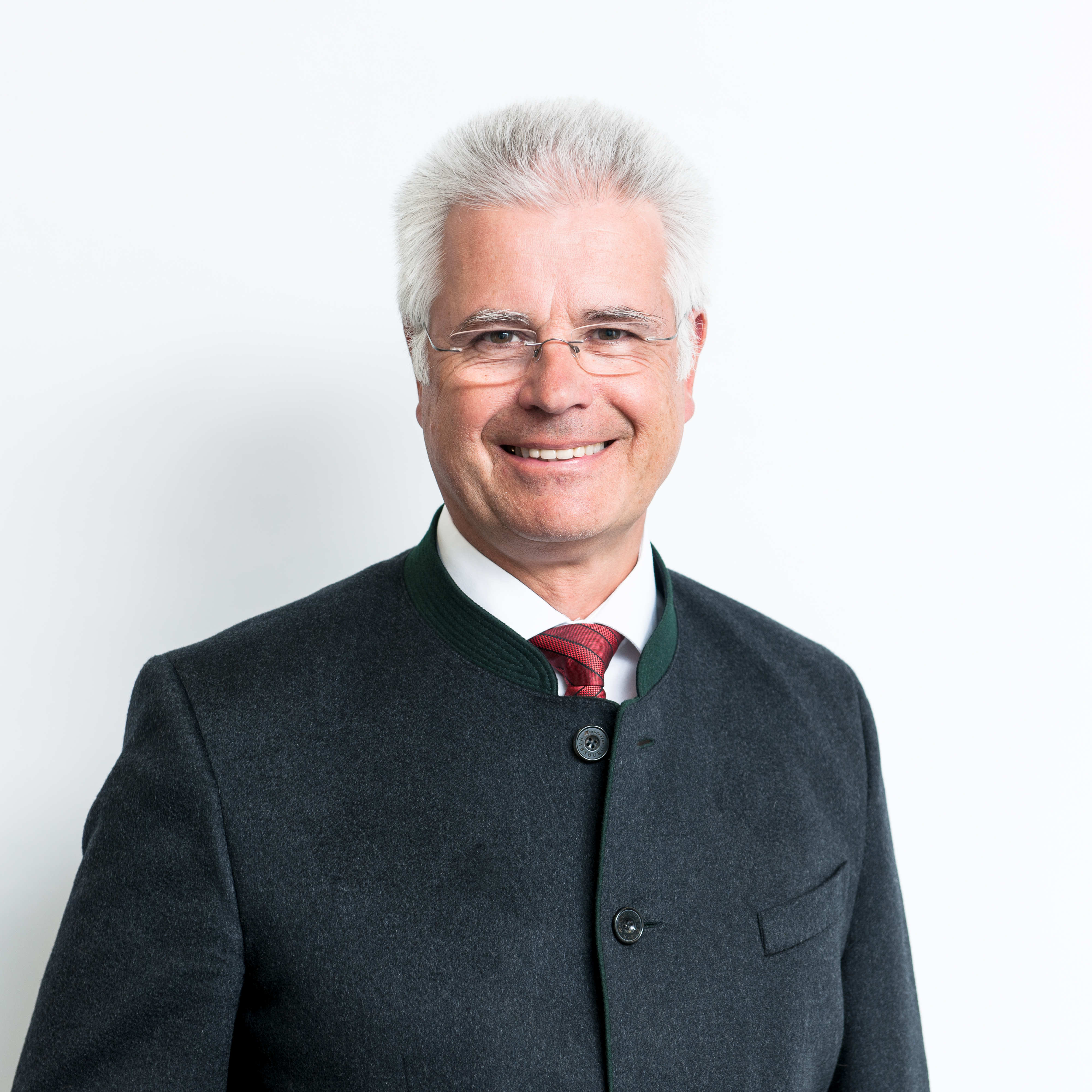 Thomas Benkert