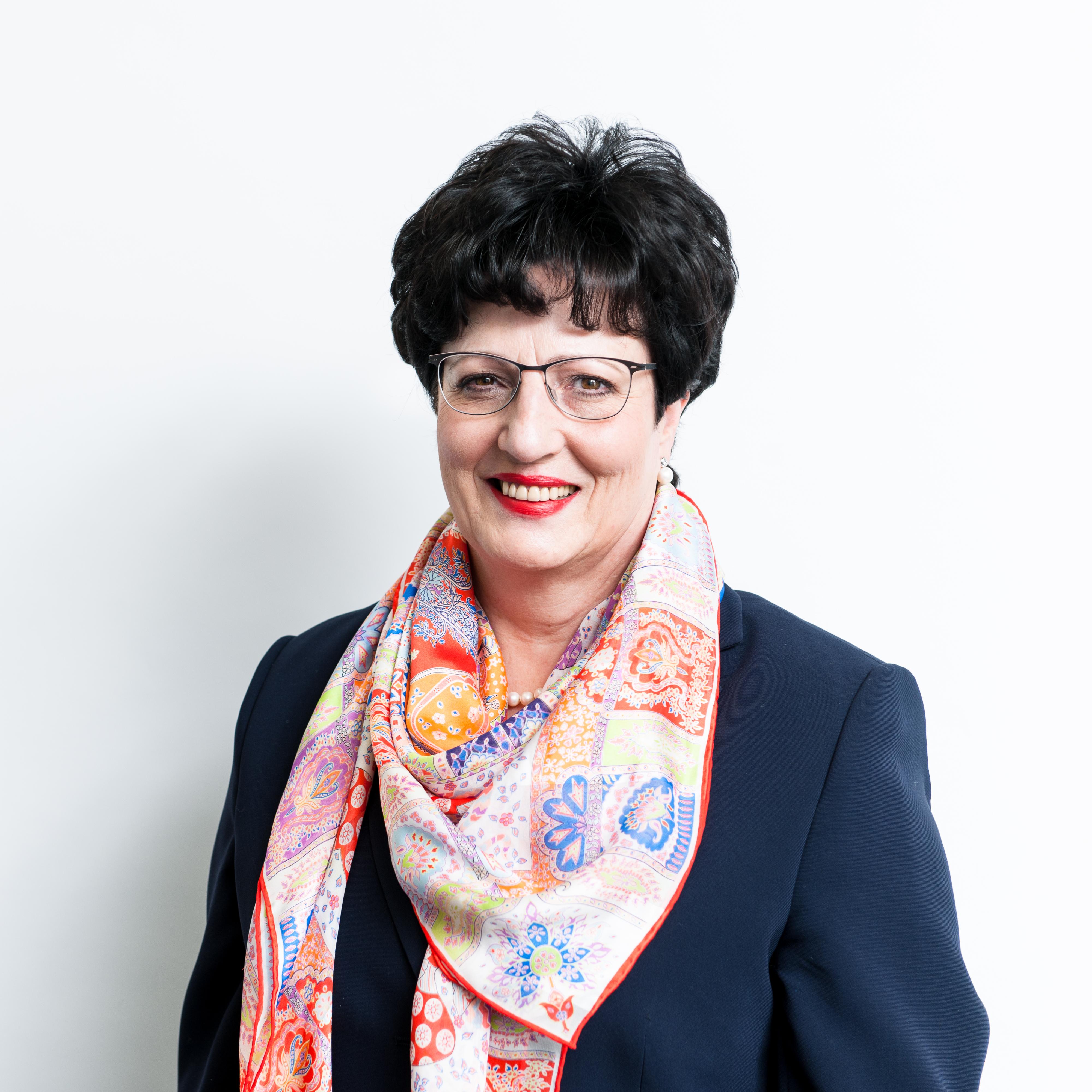 Ursula Funke